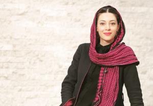 چهره ها/ اینستاپست سوگل قلاتیان به مناسبت روز شیراز
