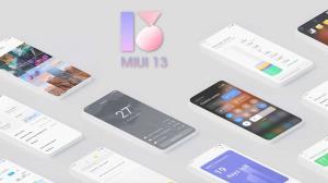 افشای اولین جزئیات از رابط کاربری MIUI 13