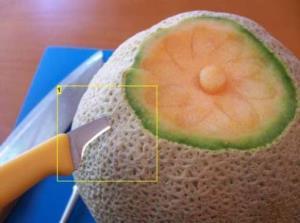 میوه آرایی فوق العاده زیبا