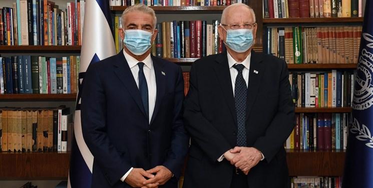 پایان نتانیاهو؛ «لاپید» مأمور تشکیل کابینه شد