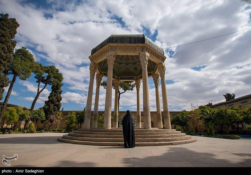 تصاویری خاص به مناسبت «روز شیراز»