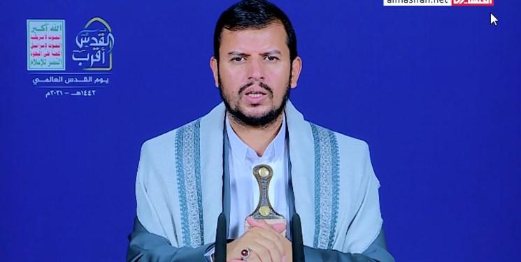 سید عبدالملک الحوثی: عربستان منافع خود را به منافع اسرائیل مقدم بداند