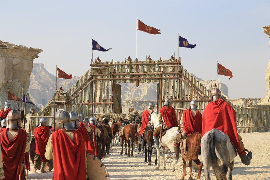 جایگاه حضرت علی (ع) در سریال «سلمان فارسی»