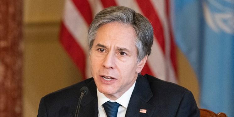 آخرین اظهارات وزیرخارجه آمریکا در مورد مذاکرات وین