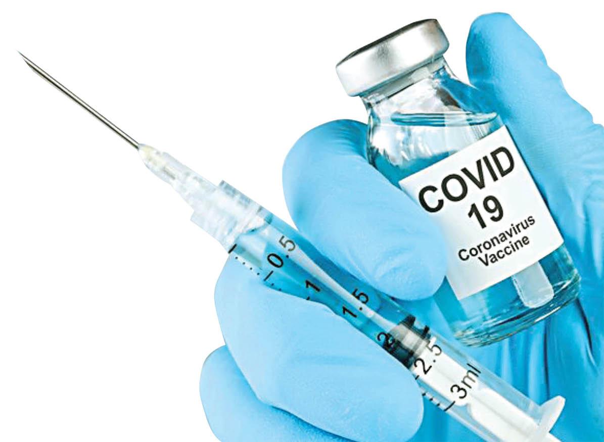 کرونا/ بعد از زدن واکسن باز هم باید پروتکلها را رعایت کنیم