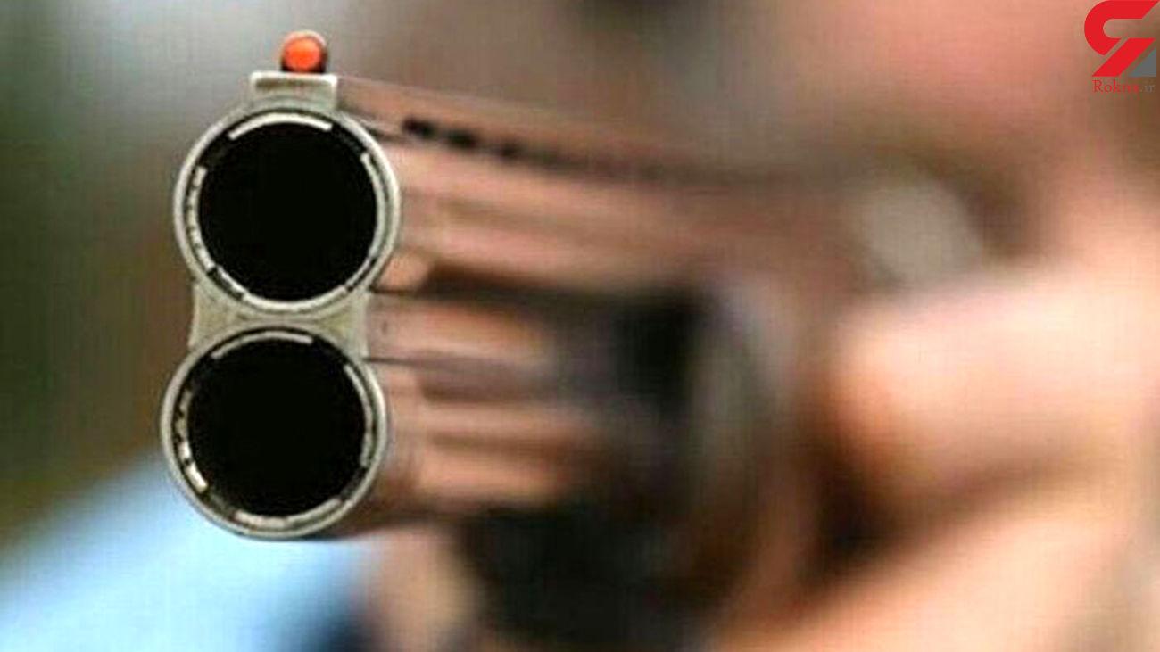 درگیری مسلحانه در آمل؛ ۲ مغازهدار هدف گلوله قرار گرفتند