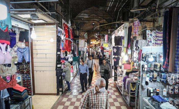 بازگشایی بازار بزرگ تهران از شنبه