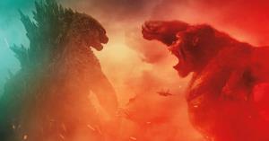 آیا فیلم «گودزیلا علیه کونگ» سینمای جهان را از رکورد کرونایی نجات میدهد؟