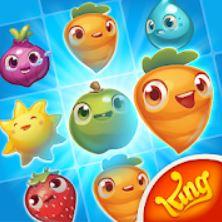 Farm Heroes Saga؛ از میوههای مزرعه حفاظت کنید