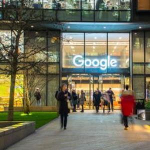 دورکاری کارمندان گوگل بیشتر می شود