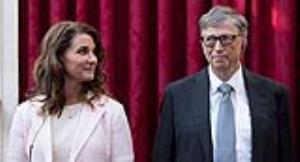 سهم همسر گیتس پس از طلاق مشخص شد