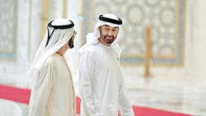 امارات دنبال رابطه با ایران