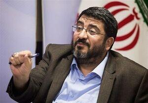 ایزدی: ظریف نمیتواند از زیر بار مسئولیت شانه خالی کند