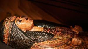 ترین ها/ اولین مومیایی باردار مصری کشف شد!
