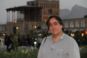 پخش اینترنتی آثار مستندسازی که بر اثر کرونا درگذشت