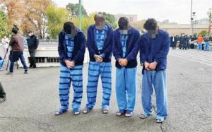 بازگشت عاملان قتل در شب چهارشنبه سوری به کشور