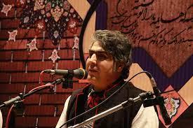 آهنگ محلی/ اجرای زنده دو آهنگ محلی لرستانی با صدای مهران غضنفری