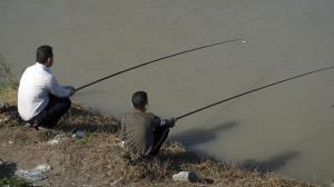 ممنوعیت صید ماهی از زیستگاههای آبی سمیرم