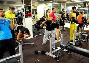 فعالیت باشگاهها و اماکن ورزشی در مرکزی بلامانع اعلام شد