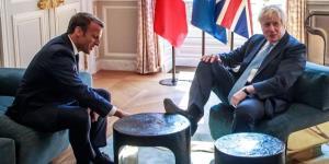 دعوای انگلیس و فرانسه بر سر ماهی و ماهیگیری!