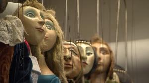 راهاندازی موزهای با ۱۲ هزار عروسک تئاتر