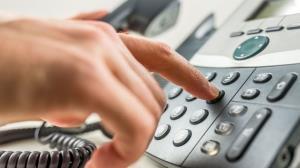 اختلال در شبکه تلفن ثابت کیانپارس اهواز