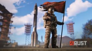 بهروزرسانی جدیدی برای بازی Rust عرضه خواهد شد