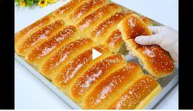 صفر تا صد تهیه یک نان شیرمال دلبرانه!