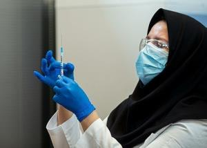 برنامه وزارت بهداشت جهت واکسیناسیون ایرانیان فاقد شناسنامه و کارت ملی