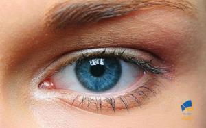 کشف ژنهایی مرتبط با رنگ چشم انسان