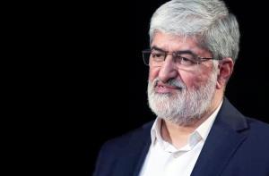 مطهری: شاید لاریجانی به نفع من کنار برود