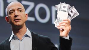 ثروتمندترین مرد جهان سهام غول تجارت الکترونیکی دنیا را حراج کرد