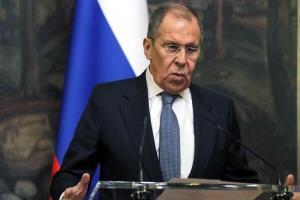 روسیه:به تحریمهای جدید غرب پاسخ میدهیم