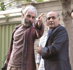 روایت سیاوش چراغی پور از مصائب کار در تولیدات تلویزیونی