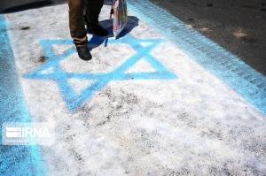 گلرو: برگزاری روز قدس، مبارزه با اشغالگران قدس را شعلهور نگه میدارد
