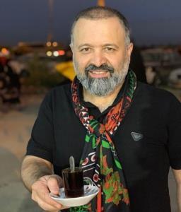 بیوگرافی و حواشی علی صالحی بازیگر سریال های طنز ایرانی
