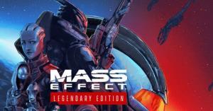 تفاوت بین اجرای Mass Effect: Legendary Edition در پلیاستیشن 5 و ایکسباکس سری ایکس