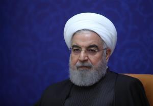 منتظر پاس گل انتخاباتی روحانی از وین هستیم!
