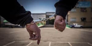 دستگیری فروشنده مجازی «سلاح» در بزرگراه خرازی