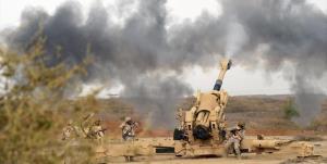 حمله سعودیها علیه غیرنظامیان یمنی در ماه مبارک رمضان