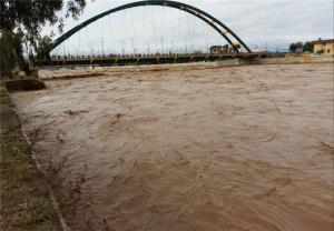 هشدار هواشناسی درباره جاری شدن سیلاب در ۱۲ استان
