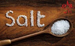 اگر می خواهید سیستم ایمنی بدنتان ضعیف شود نمک بخورید