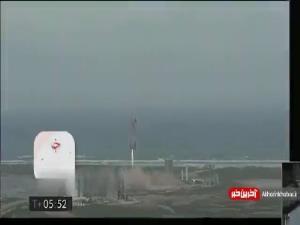فرود موفقیت آمیز فضاپیمای استارشیپ SN۱۵