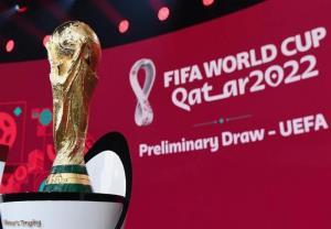 بازیهای انتخابی جام جهانی ۲۰۲۲ در آفریقا به تعویق افتاد