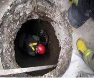 مرگ ۳ نفر در چاه آب