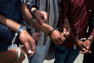 دستگیری ۳۷ نفر از عاملان نزاع دسته جمعی چرام