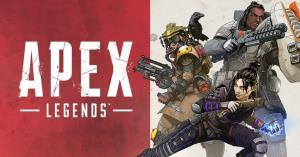 رکوردشکنی فصل 9 بازی Apex Legends از نظر تعداد بازیبازان