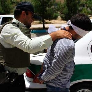 دستگیری ۹ نفر دیگر از عاملان تیراندازی مراسم تشییع