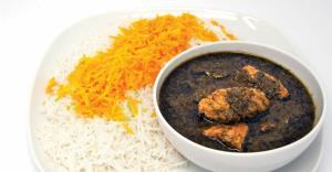قلیه ماهی معروف ترین غذای اصیل جنوبی