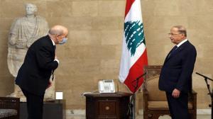 رئیس جمهور لبنان: اولویت ما تشکیل کابینه مورد تایید پارلمان است